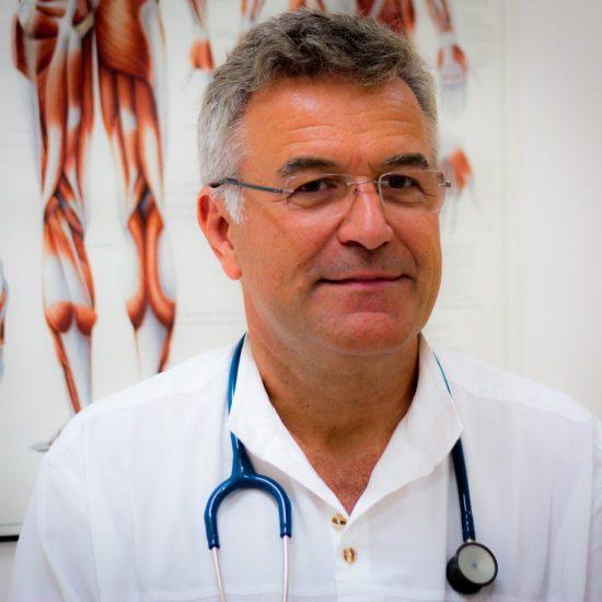 Dr. med. Kurt Kleinl