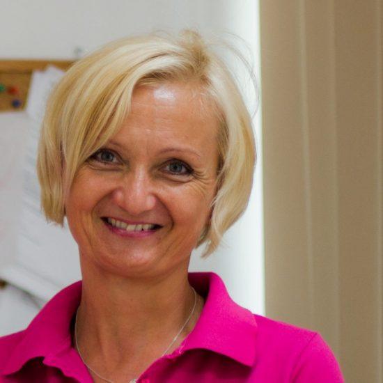 Heidi Reisner